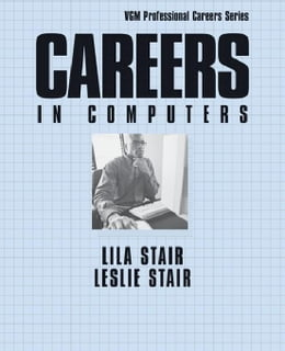 Book Careers in Computers, Third Edition by Stair, Lila