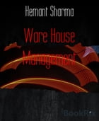 Ware House Management by Hemant Sharma