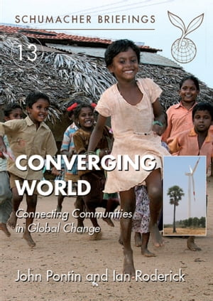 Converging World Connecting Communities in Global Change
