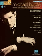 Michael Buble - Call Me Irresponsible (Songbook): Pro Vocal Men's Edition Volume 61
