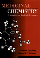 Medicinal Chemistry: A Molecular and Biochemical Approach