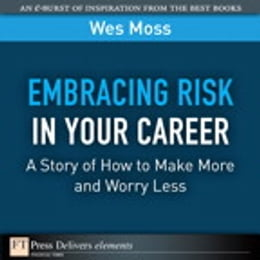 Book Embracing Risk in Your Career: A Story of How to Make More and Worry Less by Wes Moss