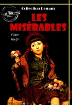 Les misérables (Tome I, II, III, IV & V): Edition intégrale by Victor Hugo