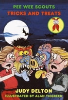 Pee Wee Scouts: Tricks and Treats by Judy Delton
