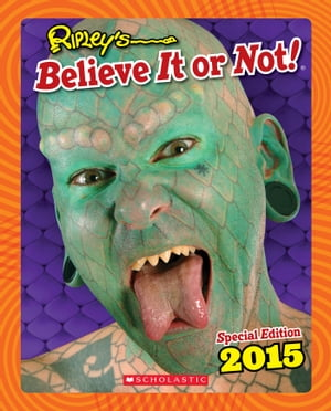 Ripley's Special Edition 2015 by Ripley's Entertainment Inc.