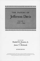 The Papers of Jefferson Davis: September 1864–May 1865 by Jefferson Davis