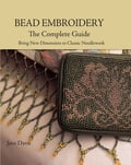 Bead Embroidery The Complete Guide photo