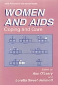Women and AIDS 56c7bbec-1a53-4a7c-bed6-7ccc077a235e