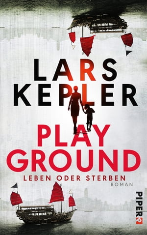 Lars Kepler Slaap Ebook
