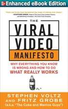 The Viral Video Manifesto: Why Everything You Know is Wrong and How to Do What Really Works (ENHANCED EBOOK) by Stephen Voltz