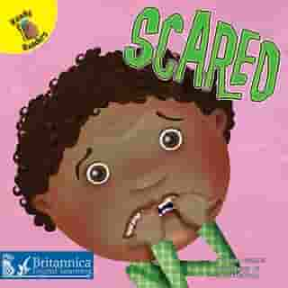 Scared by Savina Collins