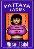 9786162220937 - Michael J. Baird: Pattaya Ladies - หนังสือ