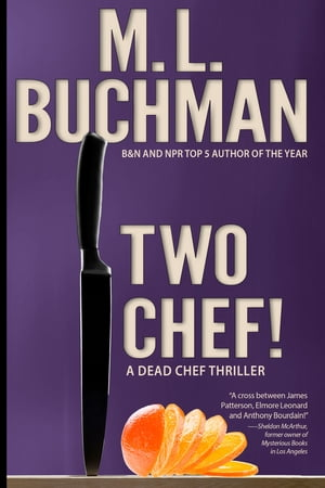 Two Chef! by M. L. Buchman