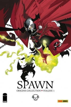 Spawn Origins Collection 1 by Todd McFarlane