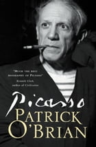 Picasso: A Biography by Patrick O'Brian