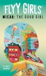 Micah: The Good Girl #2 Cover Image