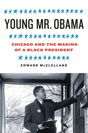 Young Mr. Obama Chicago and the Making of a Black President