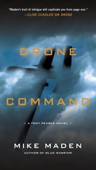 Drone Command Cover Image