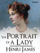 THE PORTRAIT OF A LADY volume 2 by HENRY JAMES