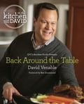 """Back Around the Table: An """"In the Kitchen with David"""" Cookbook from QVC's Resident Foodie 70fdb8c2-e257-470c-8eb5-651e008b6017"""