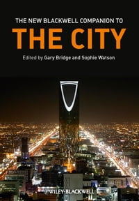 The New Blackwell Companion to the City