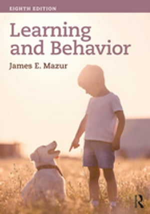 Learning & Behavior Eighth Edition