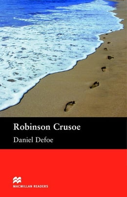 Book Robinson Crusoe: Pre-Intermediate ELT/ESL Graded Reader by Defoe, Daniel