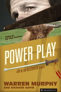 Power Play: The Destroyer #36