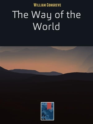 The Way of the World