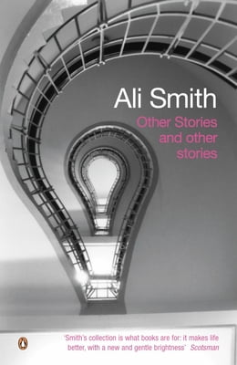Book Other Stories and Other Stories by Ali Smith