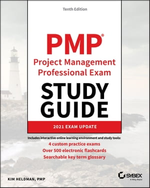 PMP Project Management Professional Exam Study Guide: 2021 Exam Update by Kim Heldman
