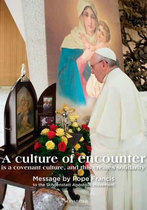 A culture of encounter: Message by Pope Francis to the Schoenstatt Apostolic Movement