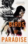 Birds of Paradise Cover Image