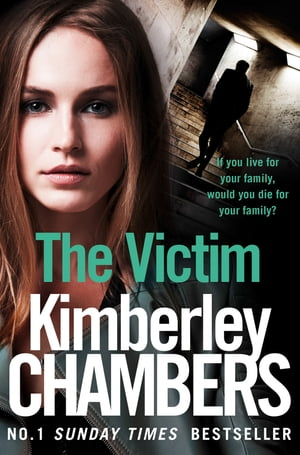 The Victim (The Mitchells and O'Haras Trilogy, Book 3)