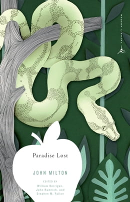 Book Paradise Lost by John Milton