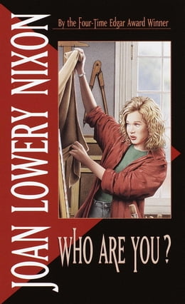Book Who Are You? by Joan Lowery Nixon