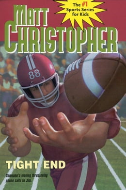 Book Tight End by Matt Christopher