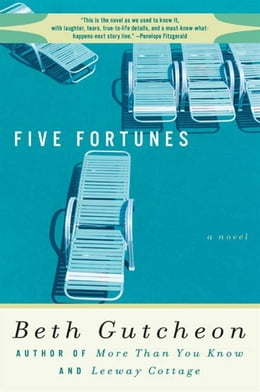 Book Five Fortunes by Beth Gutcheon