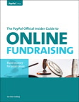 Book The PayPal Official Insider Guide to Online Fundraising by Jon Ann Lindsey