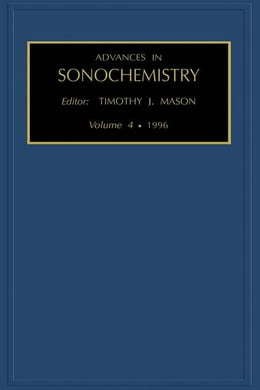 Book Advances in Sonochemistry by Mason, T.J.
