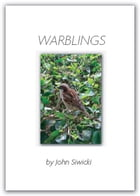 WARBLINGS by John Siwicki