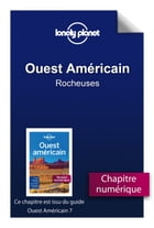 Ouest Américain 7 - Rocheuses by Collectif