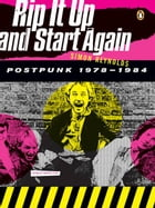 Rip It Up and Start Again Cover Image