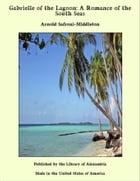 Gabrielle of the Lagoon: A Romance of the South Seas by Arnold Safroni-Middleton