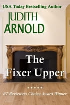 The Fixer Upper by Judith Arnold