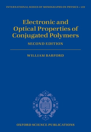 Electronic and Optical Properties of Conjugated Polymers