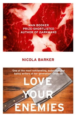 Book Love Your Enemies by Nicola Barker