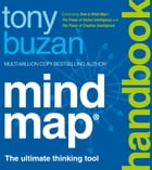 Mind Map Handbook: The ultimate thinking tool by Tony Buzan