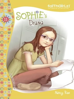Book Sophie's Drama by Nancy N. Rue