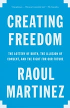 Creating Freedom Cover Image